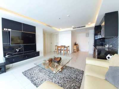 FOR LONG TERM RENT AND SALE ! cosy beach beautiful 96sq 2 bedroom cond
