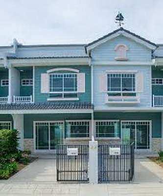 FOR RENT VILLAGGIO BANGNA KM.26 / 2 beds 3 baths / **13,000**