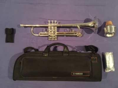Yamaha Trumpet