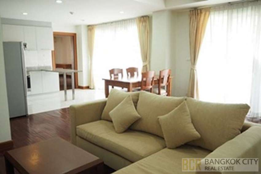 Nagara Mansion Condo Very Spacious 2 Bedroom Unit for Rent - Hot Price