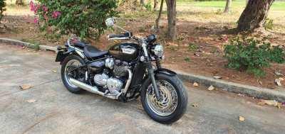 Triumph Speedmaster 1200