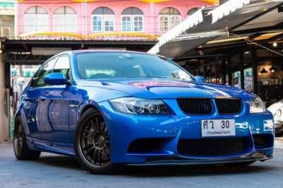 ขายรถยนต์ BMW E90 320 ise รุ่น Top ปี 2008