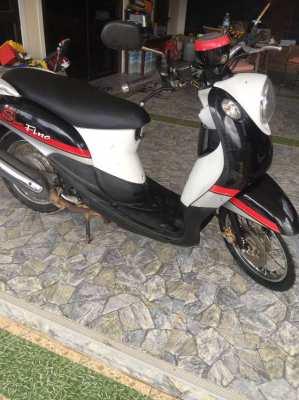 YAMAHA FINO Sport 115cc