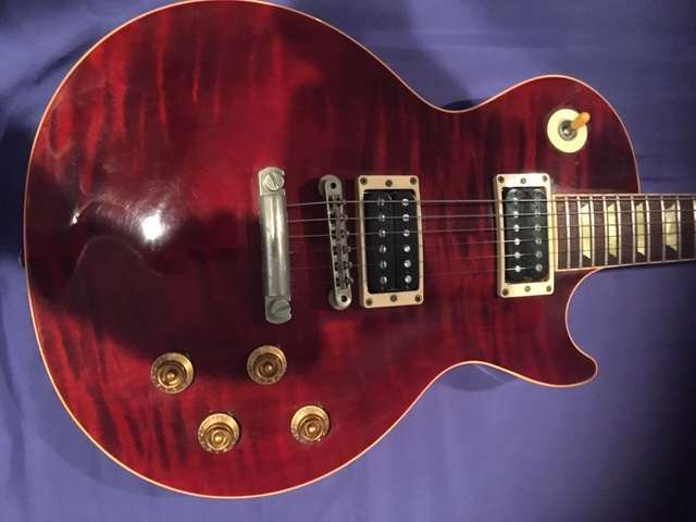 Gibson Les Paul Classic 1999