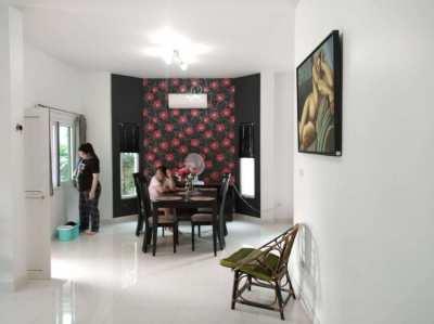 LOVELY clean MODERN 3 bedroom ,very SPACIOUS for sq meters SALE + RENT