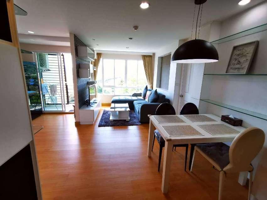 2bedrooms condo Plus 2 condominium Kathu Phuket