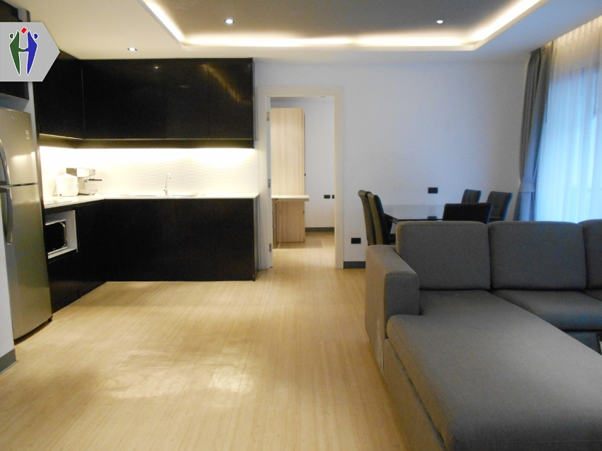 2 Bedrooms Condo for Rent South Pattaya 17,000 Baht per month
