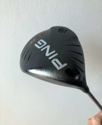 Ping G25 Driver (LH) Regular Graphite shaft 12 degree