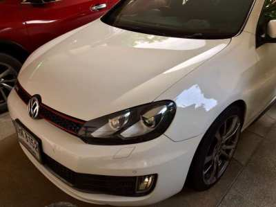 VW Golf GTI, AT, DSG, Stage 2 Tuned
