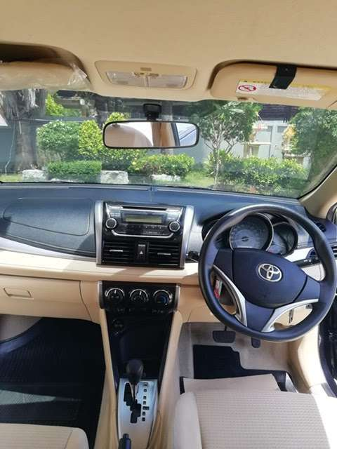 Excellent condition inside and out low kilometers