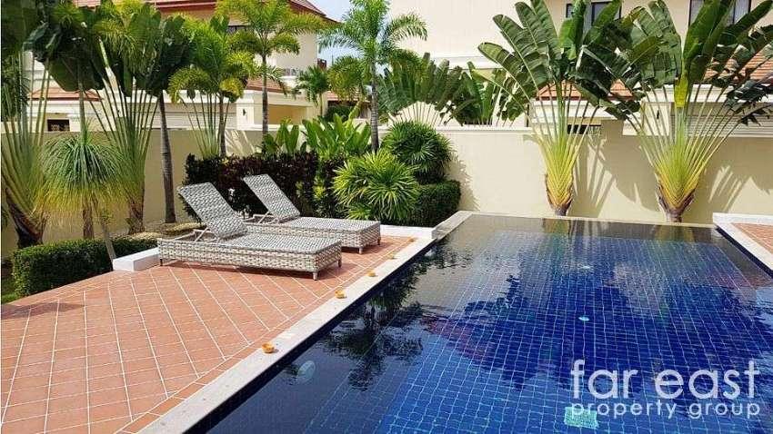 Talay Sawan Pool Villa - Bang Saray