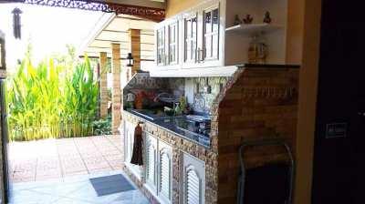 Fully Furnished Bali Residence Maephim