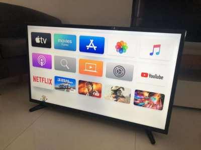 Panasonic VIERA 40'' Smart TV