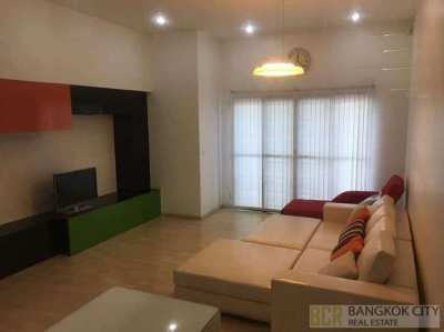Fully Furnished 4 Storey Townhome in Onnut for Sale - Great Price