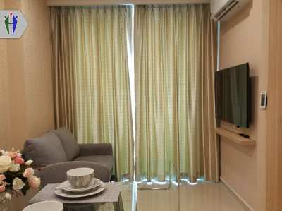 คอนโด ให้เช่า พัทยาใต้ สาย3 1 ห้องนอน