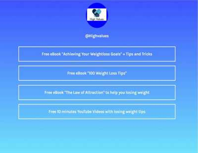 Free Weight Loss Support