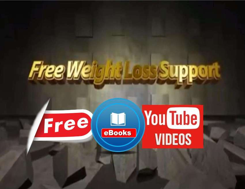 Complete Free Weight Loss Support