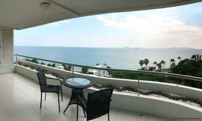 Amazing 2 bedroom condo on Chakpong Beach! New Super Price!