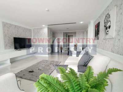Apartment for sale in Prime Suite central Pattaya