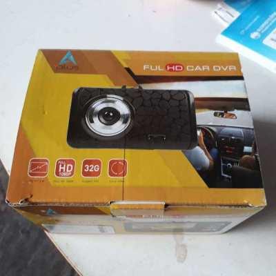 HD Car DVR
