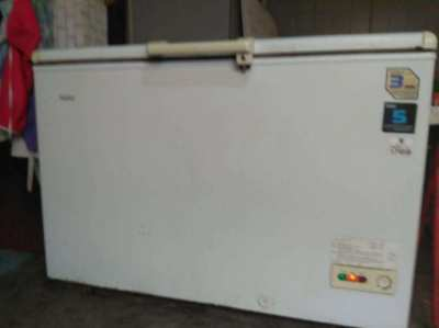 Reduced Haier freezer