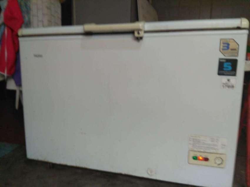 Reduced Haier freezer