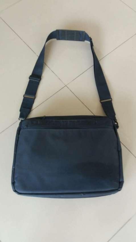 Laptop Bag-Briefcase for Men/Women Shoulder bag w Strap