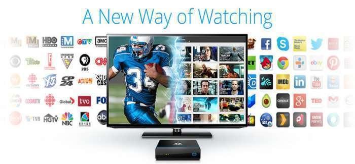Worldwide IPTV 280 Bht/Mth