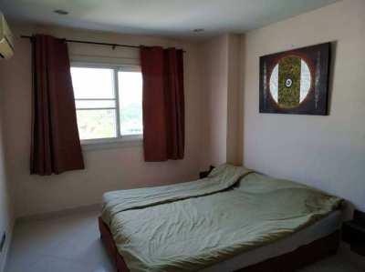1 bedroom in Park Lane Jomtien Resort
