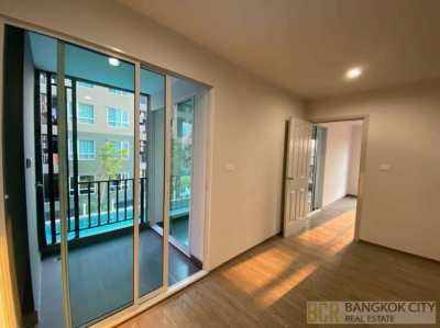 Regent Home Sukhumvit 97/1 Condo Special Combined Corner Unit for Sale