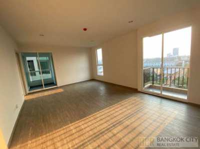 Regent Home Sukhumvit 97/1 Condo Nice View Combined Corner Unit for Sale