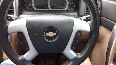2010 Chevrolet  Captiva  2.0 Diesel Turbo LTZ  AWD