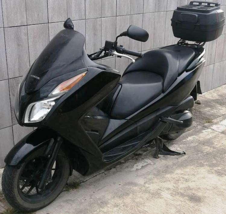 03/2013 Honda Forza 300 69.900 ฿ Finance by shop