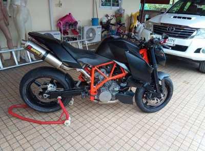 Superduke 990 R