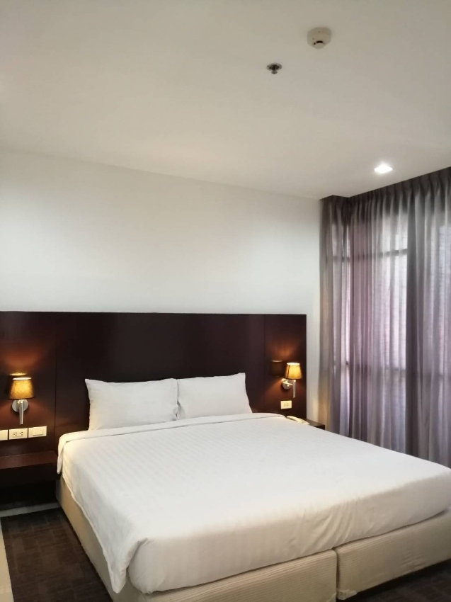 For Rent Nantiruj Tower, Room 94sq.m. just 28,000 THB/Month