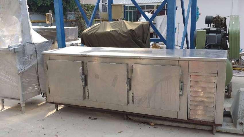 2nd hand food processor machines