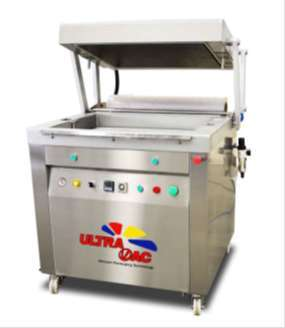 2nd hand Vacuum Skin Packing Machine