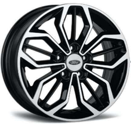 Forged alloy wheels Ford Focus