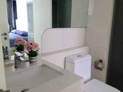 Beautiful Condo For Sale in Pattaya Third Road Location