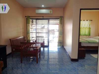 Townhouse for Rent in Khao Talo