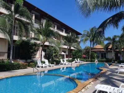 Whispering Palms Condominium Suites Chaweng Promotion