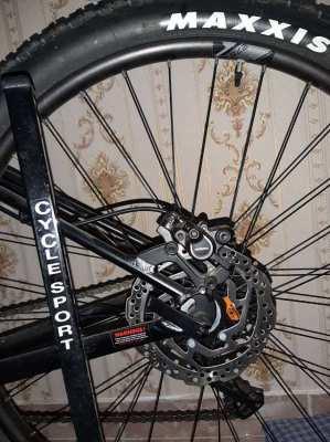 Mountain bikes FELT DISPATCH 7/60 (REDUCED PRICE)