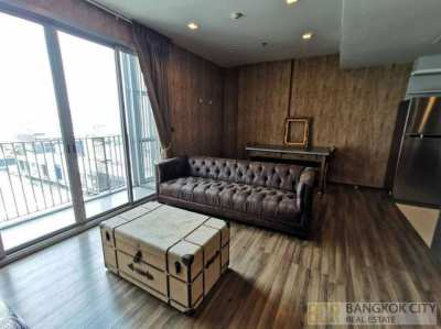 Ceil by Sansiri Luxury Condo Custom Designed 2 Bedroom Unit Rent/Sale