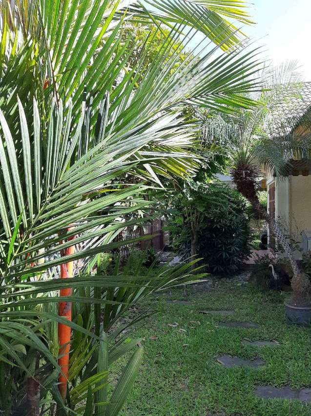Magnificent fully furnished villa in a quiet compound on the Siracha