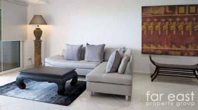 Stylish Wongamat 2 Bedroom For Rent Or Sale