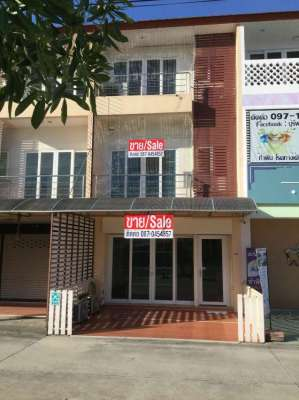Unique (Reduced Price) Shophouse for Sale in Banchang