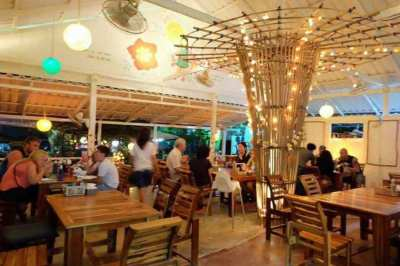 Koh Lanta Restaurant and Guesthouse