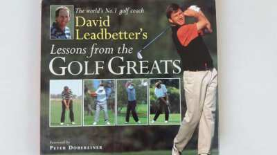 Lessons From the Golf Greats - The World's No. 1 Golf Coach