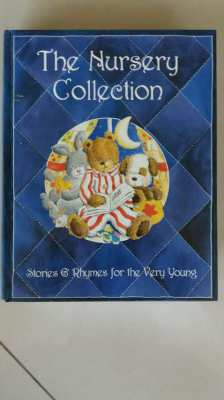 NEW YEAR SALE! PRICE CUT! The Nursery Collection-Stories and Rhymes