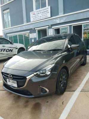Mazda 2 Sport High - 2019 - Apple Car Play